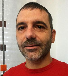 Portrait of Andrés Clemente