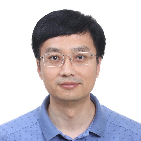 Portrait of Yaobo Liu
