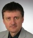 Portrait of Roland P Piekorz