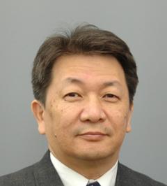 Portrait of Shigeomi Shimizu