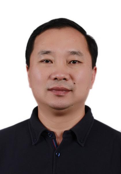 Portrait of Wuhan Xiao