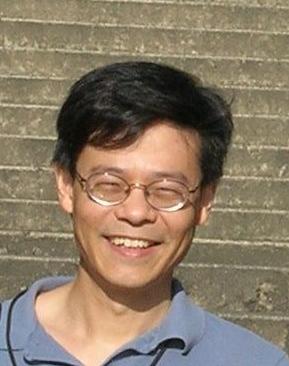 Portrait of Yi-Tao Yu