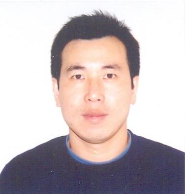 Portrait of Zhaocai Zhou