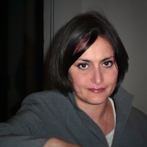 Portrait of Eleonora Leucci