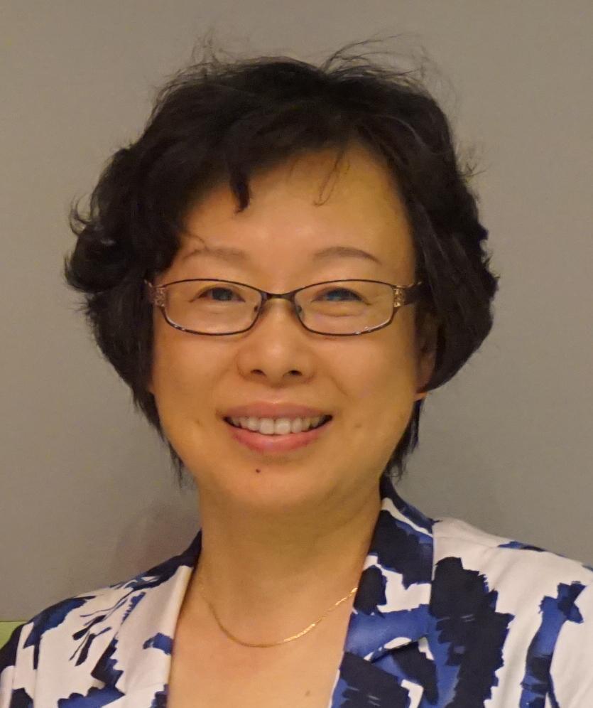 Portrait of Jing Yi