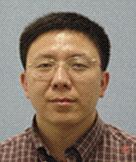 Portrait of Aimin Xu