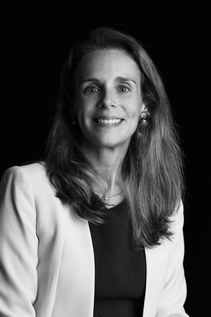 Portrait of Allison J Bardin