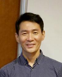 Portrait of David E Kang