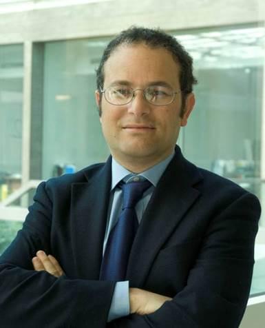Portrait of Emilio  Hirsch