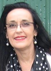 Portrait of Mounira Amor-Guéret