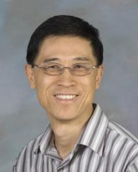 Portrait of Yi-Ping Li