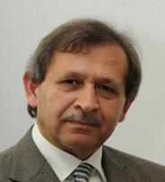 Portrait of Salem Chouaib