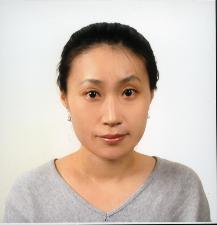 Portrait of Jung-Ae Kim