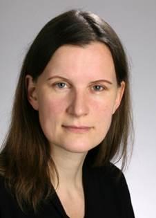 Portrait of Annette Paschen
