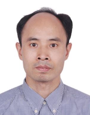Portrait of Guolin Li